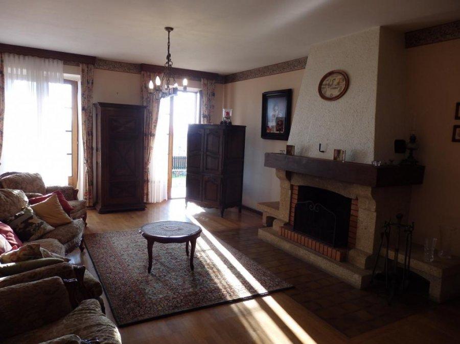 Maison individuelle à vendre F6 à Volstroff