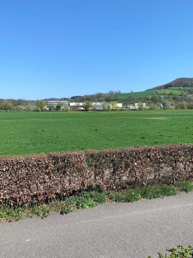 Terrain constructible à vendre à Gilsdorf