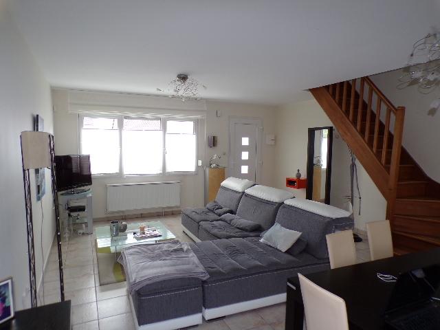 acheter maison 5 pièces 113 m² terville photo 6