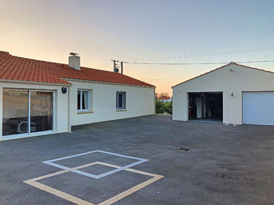 acheter maison 5 pièces 106 m² notre-dame-de-riez photo 3