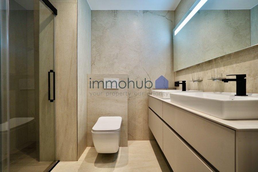 penthouse-wohnung kaufen 4 schlafzimmer 141.7 m² dudelange foto 7