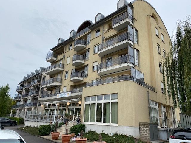 louer appartement 1 chambre 70 m² grevenmacher photo 1