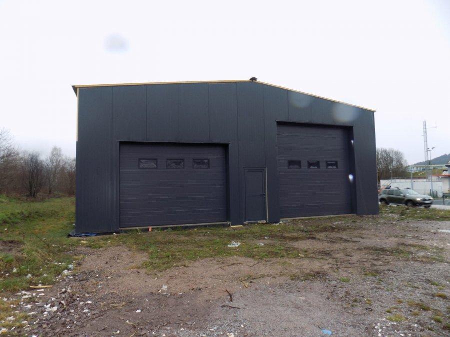 louer entrepôt 1 pièce 162 m² saint-nabord photo 4