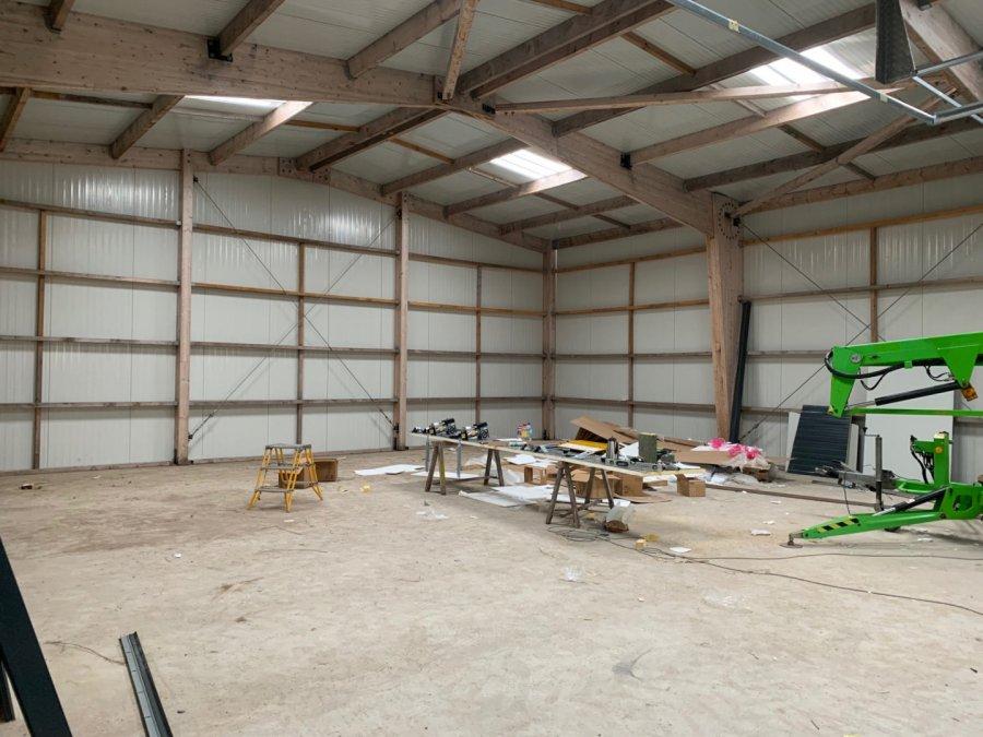louer entrepôt 1 pièce 162 m² saint-nabord photo 6