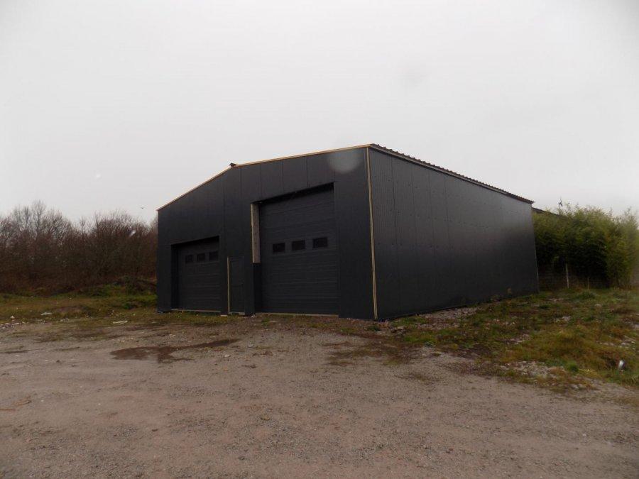 louer entrepôt 1 pièce 162 m² saint-nabord photo 2