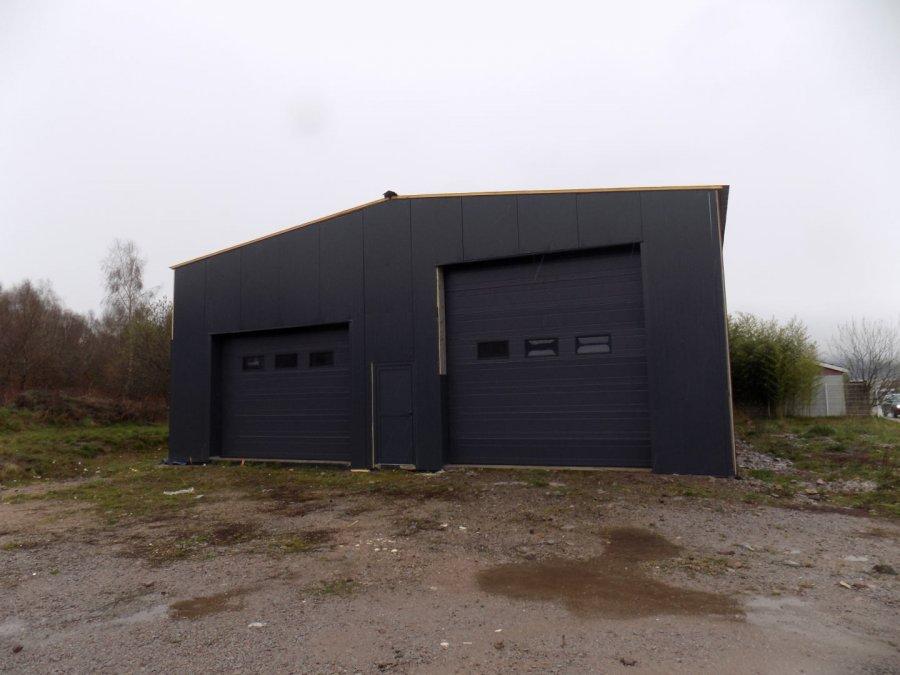 louer entrepôt 1 pièce 162 m² saint-nabord photo 3
