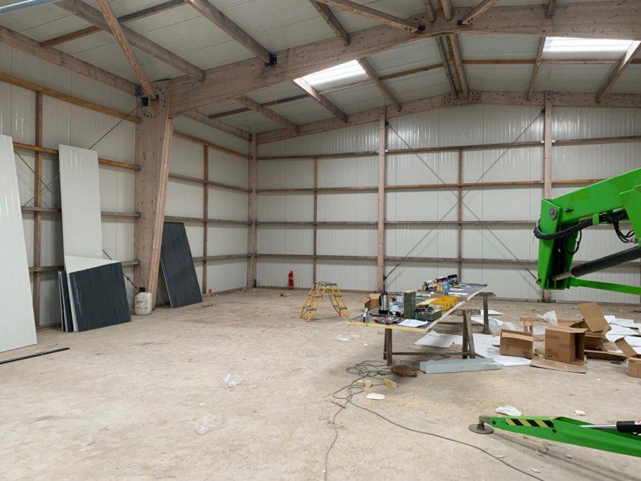 louer entrepôt 1 pièce 162 m² saint-nabord photo 5