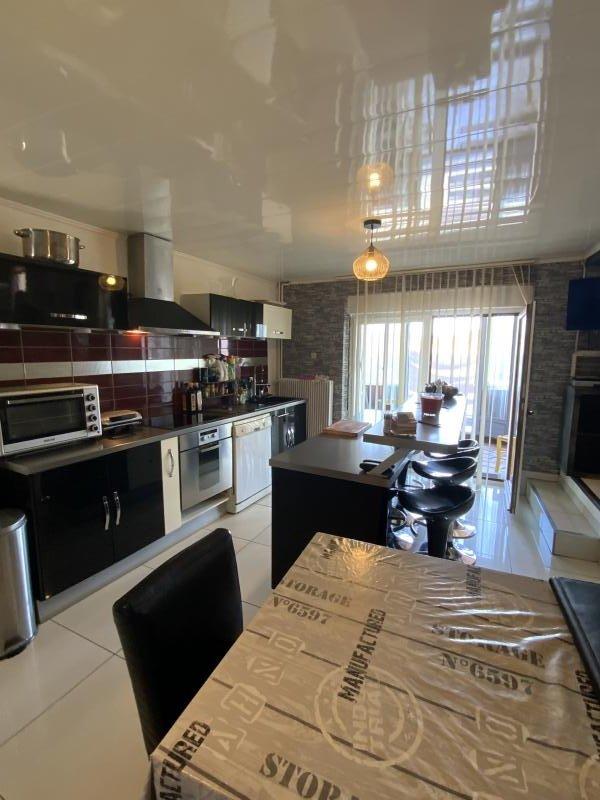Maison à vendre F4 à Jezainville