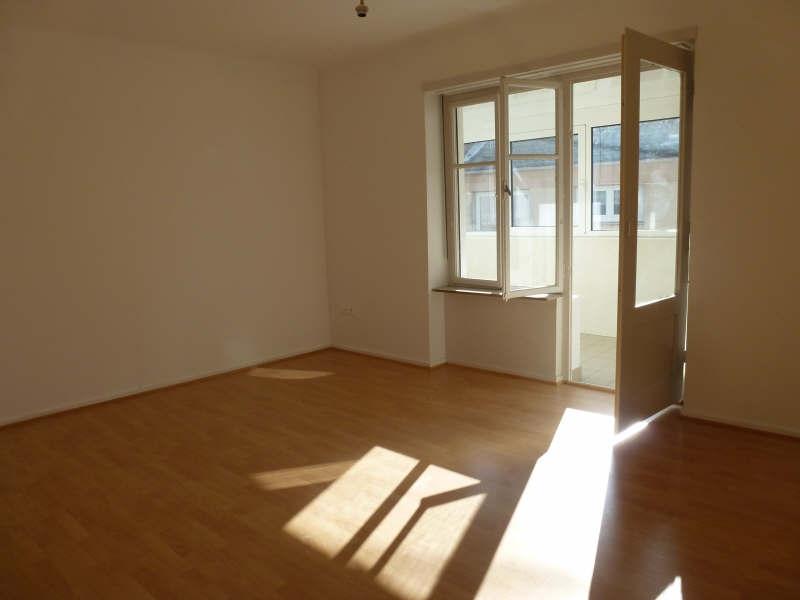 Appartement à louer F3 à Rohrbach-les-bitche