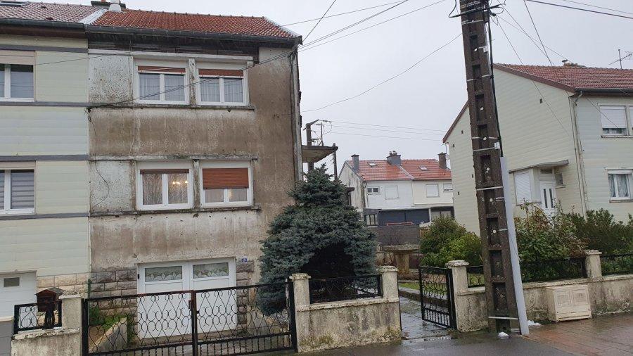 Maison à vendre Mexy