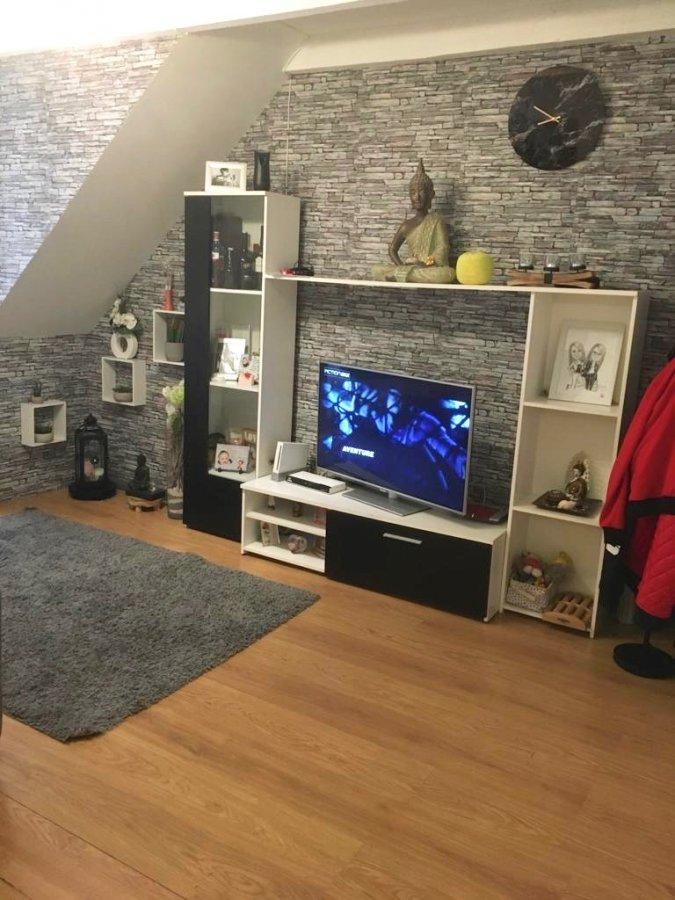 Appartement à vendre 2 chambres à Esch-sur-Alzette