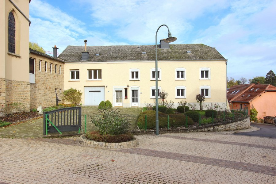 acheter maison 8 chambres 450 m² hollenfels photo 1