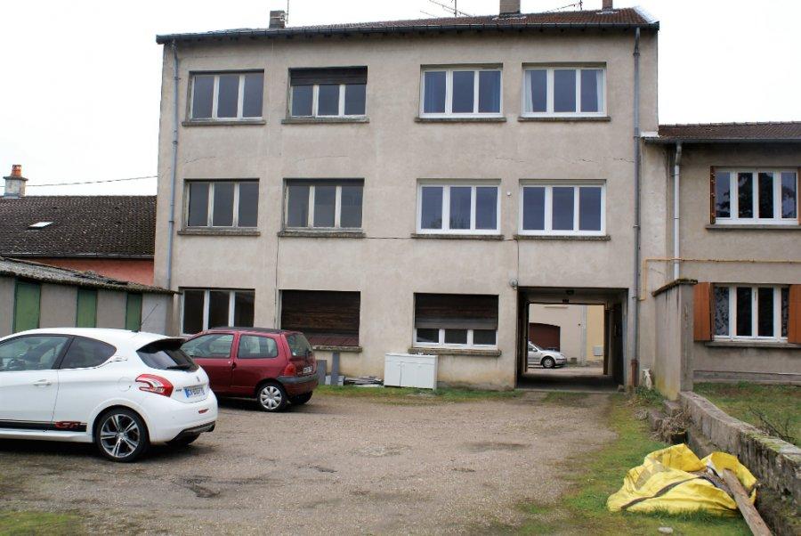 acheter appartement 3 pièces 63 m² flavigny-sur-moselle photo 1