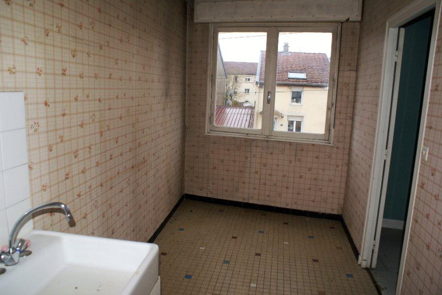 acheter appartement 3 pièces 63 m² flavigny-sur-moselle photo 4