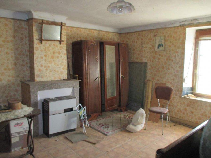 acheter maison 4 pièces 1 m² beaufort-en-argonne photo 4