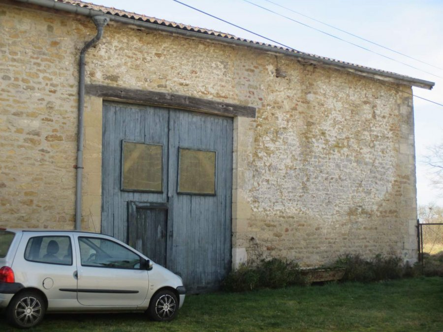 Maison à vendre F4 à Beaufort en argonne