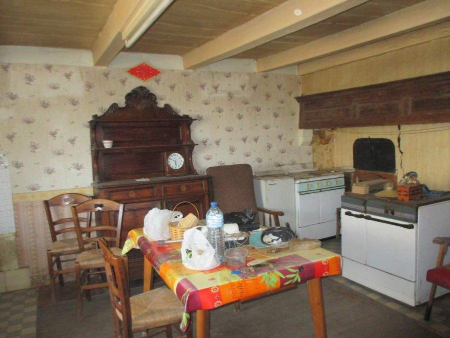 acheter maison 4 pièces 1 m² beaufort-en-argonne photo 2