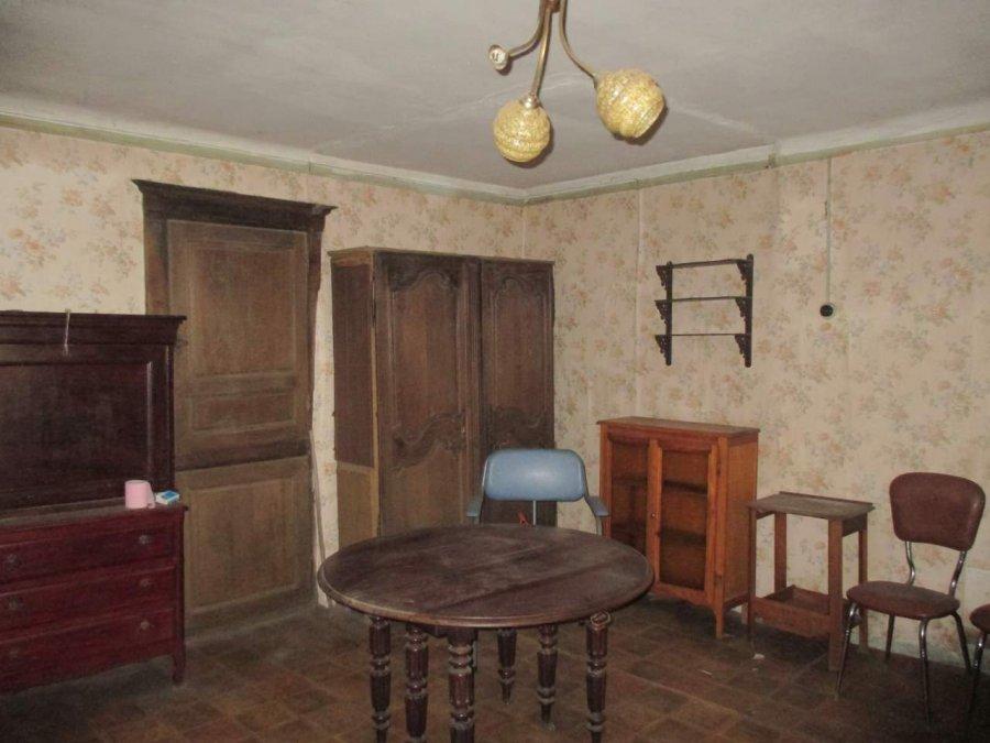 acheter maison 4 pièces 1 m² beaufort-en-argonne photo 3