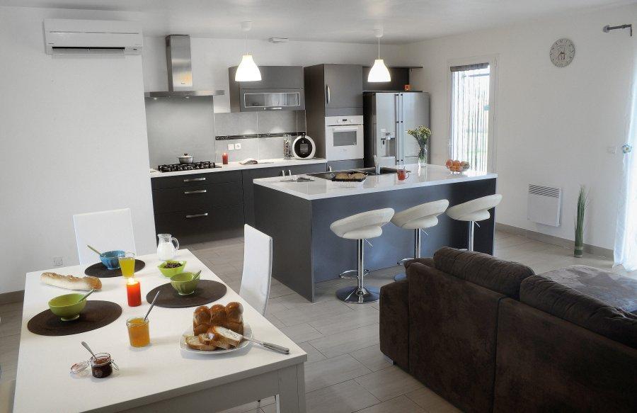 acheter maison 4 pièces 92 m² guémené-penfao photo 2