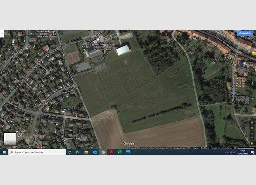 Terrain constructible à vendre à Courcelles-Chaussy (FR) - Réf. 6744601