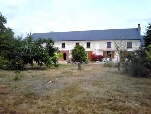 Maison à vendre F10 à Lhomme