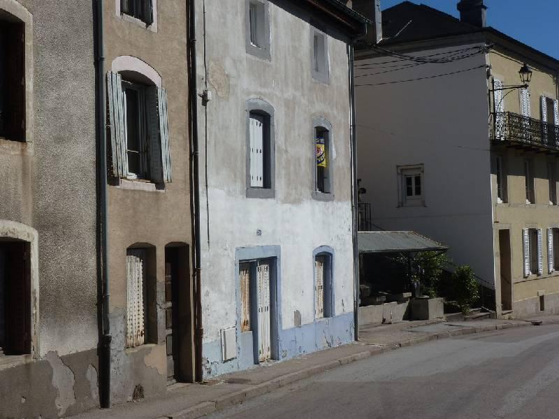 acheter maison 4 pièces 0 m² plombières-les-bains photo 2