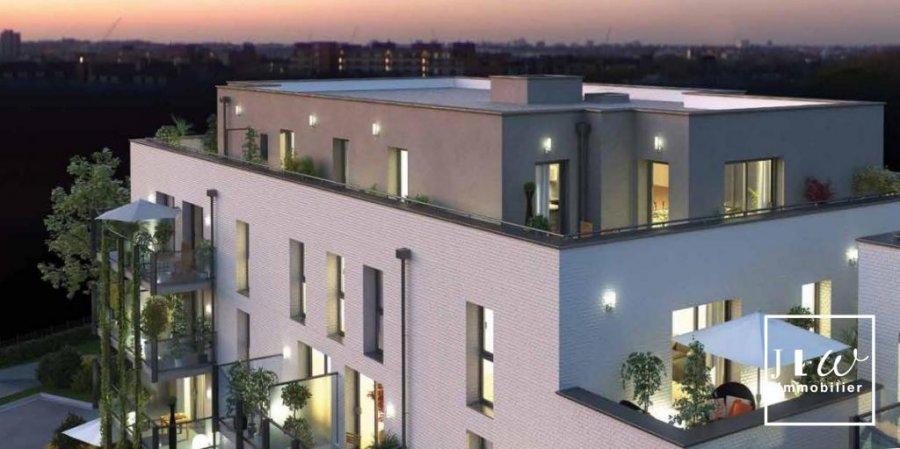 acheter appartement 4 pièces 86.78 m² marcq-en-baroeul photo 2