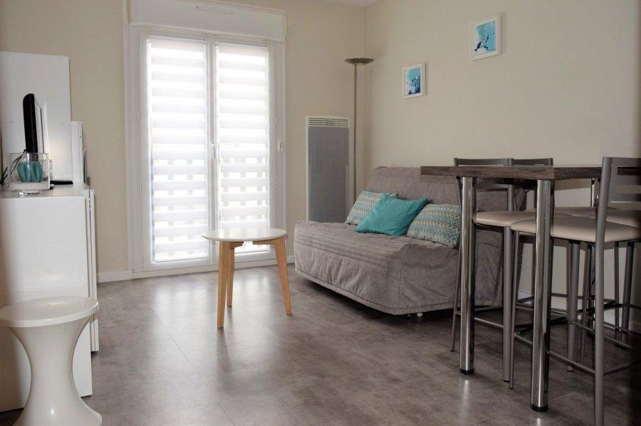 acheter appartement 1 pièce 20.58 m² les sables-d'olonne photo 3