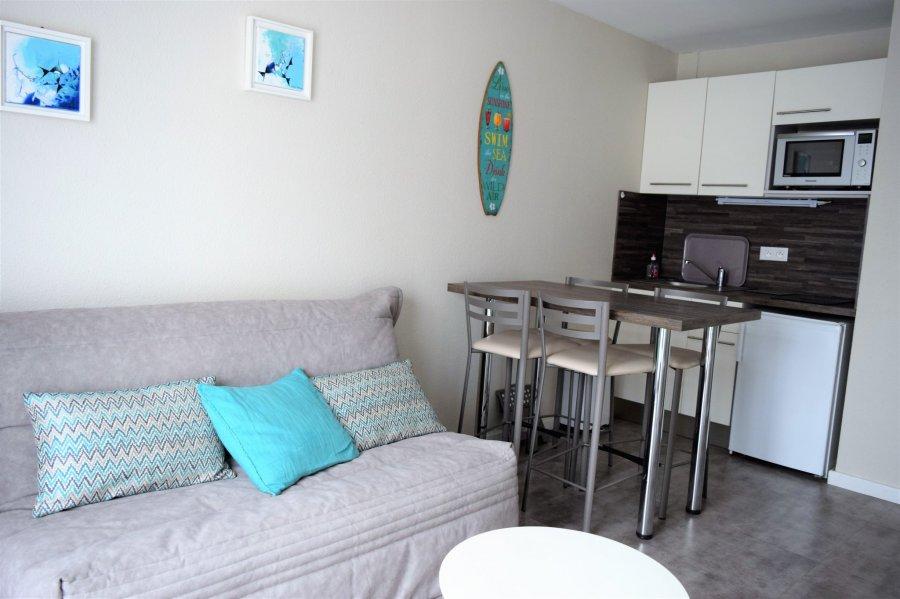 acheter appartement 1 pièce 20.58 m² les sables-d'olonne photo 2