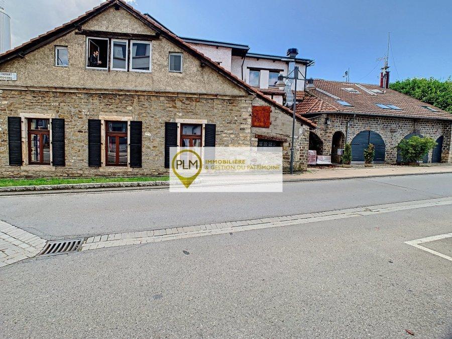 Restaurant à vendre à Bascharage