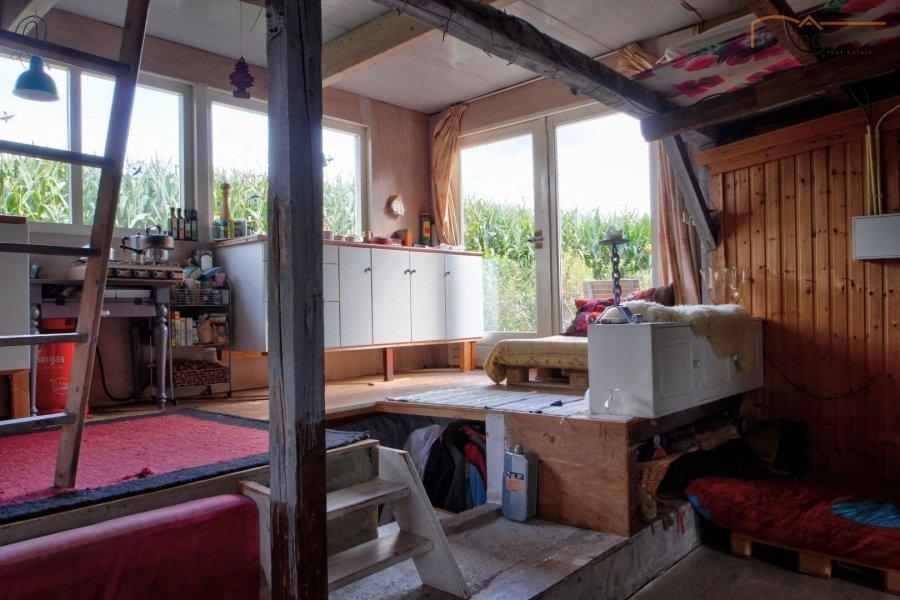 Châlet à vendre 1 chambre à Bockholz (hosingen)