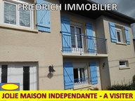 Maison à vendre F5 à Revigny-sur-Ornain - Réf. 4914201