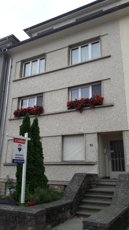 wohnung kaufen 2 schlafzimmer 86 m² luxembourg foto 1
