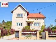 Maison à vendre F5 à Valleroy - Réf. 6319385