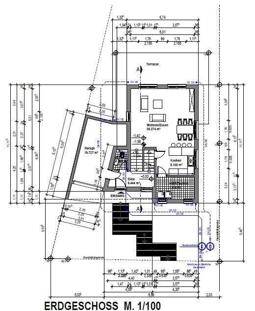 acheter maison individuelle 6 pièces 146 m² merzig photo 2
