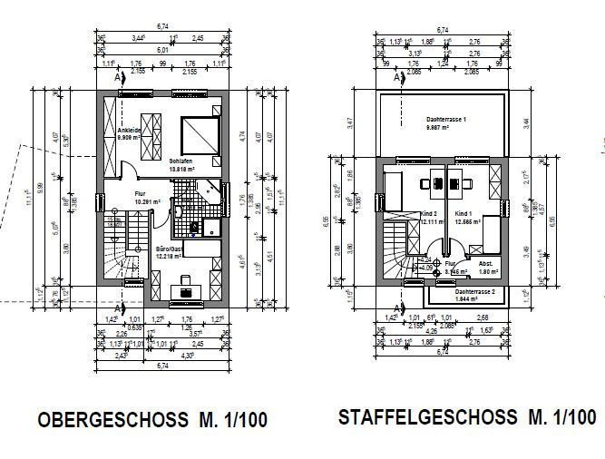 acheter maison individuelle 6 pièces 146 m² merzig photo 3