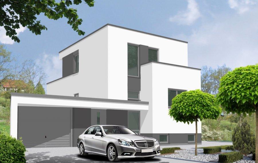 einfamilienhaus kaufen 6 zimmer 146 m² merzig foto 1