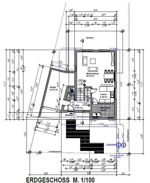 einfamilienhaus kaufen 6 zimmer 146 m² merzig foto 3