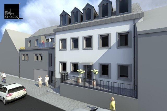 Duplex à Stadtbredimus