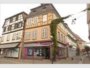 Immeuble de rapport à vendre F3 à Sélestat - Réf. 4902169