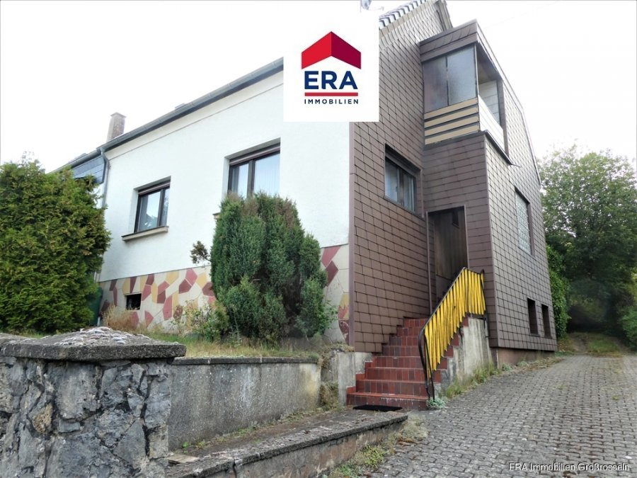 acheter maison 6 pièces 120 m² großrosseln photo 1