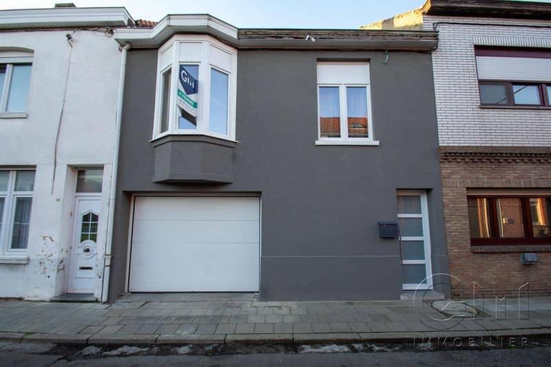 acheter maison 0 pièce 133 m² mouscron photo 1
