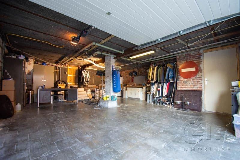 acheter maison 0 pièce 133 m² mouscron photo 2