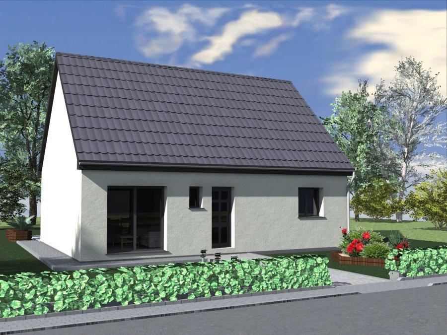 einfamilienhaus kaufen 4 zimmer 69 m² briey foto 1