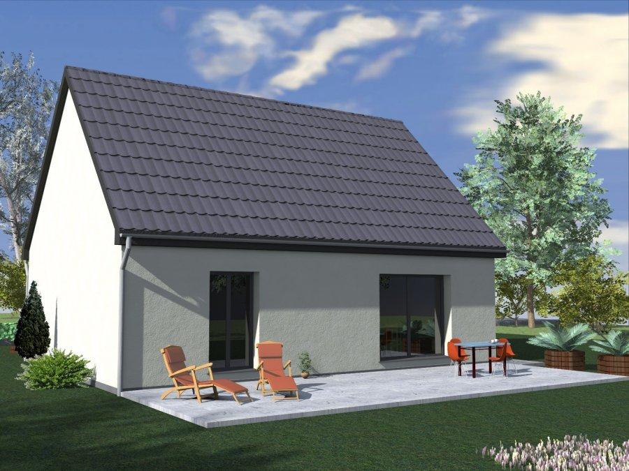 einfamilienhaus kaufen 4 zimmer 69 m² briey foto 2