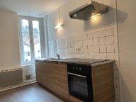Appartement à louer 1 Chambre à Gérardmer - Réf. 6712857