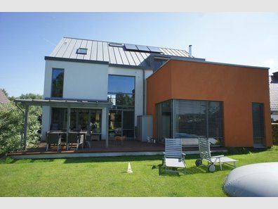 Maison individuelle à vendre 5 Chambres à Mersch - Réf. 4636185