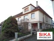 Maison à vendre F5 à Hirschland - Réf. 6643481