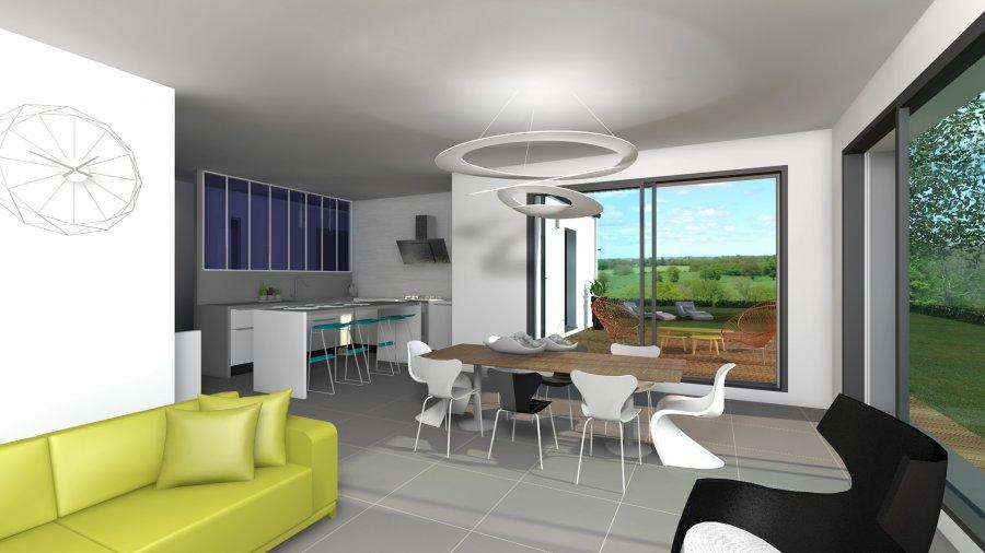 acheter maison 5 pièces 93 m² basse-goulaine photo 1