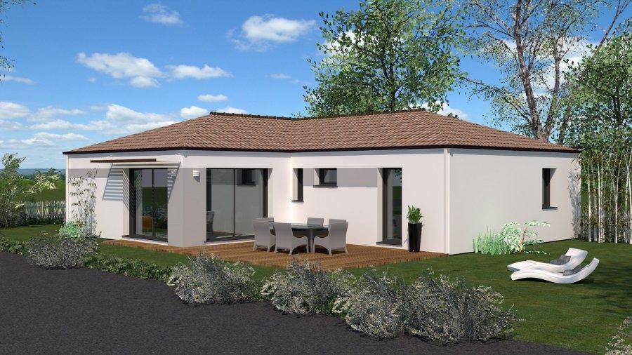 acheter maison 5 pièces 93 m² basse-goulaine photo 2
